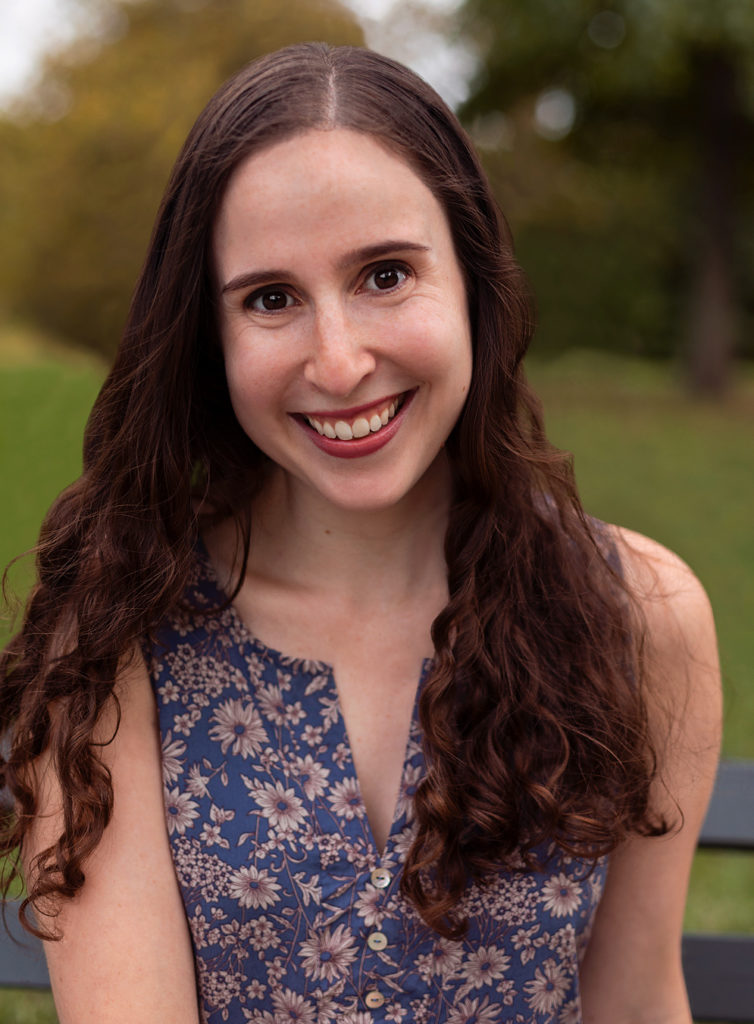 Laura Silverman | YA Author